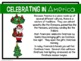 Christmas in America Powerpoint and Digital Resource with Google Slides™
