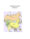 Christmas in Asia