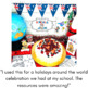 Christmas Around the World AUSTRALIA Maps Flags Information Cards and Recipe