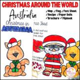 Christmas in Australia I Holidays Around the World