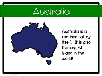 Christmas in Australia Powerpoint and Digital Resource