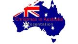 Christmas in Australia Presentation