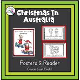 Christmas in Australia Reader (Christmas Around the World