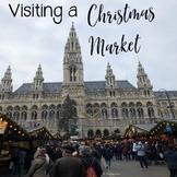 Christmas in Austria Activity for 6th Grade Social Studies