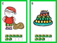 Christmas in Brazil Count the Room 1-10 and 11-20 Ten Frames