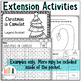 Christmas in Camelot Guided Reading Magic Tree House Unit