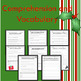 Christmas in Camelot The Magic Tree House #29 Assessment and Vocabulary Packet