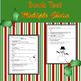 Christmas in Camelot The Magic Tree House #29 Assessment a
