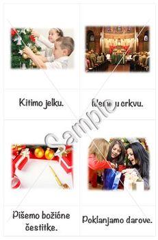 Christmas in Croatia