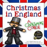 Christmas Around the World:  Christmas in England