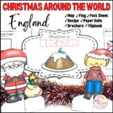 Christmas in England I Holidays Around the World