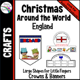 Christmas in England Crafts