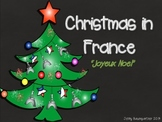 Christmas in France Unit