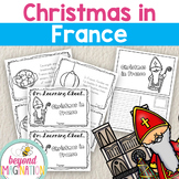 Christmas in France - Christmas Around the World