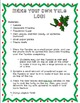 Christmas in France -  Informational Text, Questions, and Fun Activities!