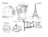 Christmas in France PPT
