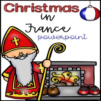 Christmas in France Powerpoint