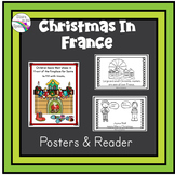 Christmas In France (Christmas Around the World Readers)