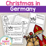 Christmas in Germany - Christmas Around the World