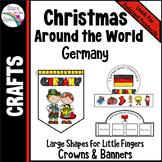 Christmas in Germany Crafts