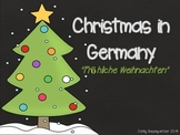 Christmas in Germany Unit