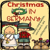 Christmas in Germany Activities