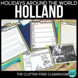 Christmas in Holland | Holidays Around the World Digital &