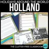 Christmas in Holland | Holidays Around the World Digital &