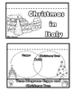 Christmas in Italy: A mini flipbook