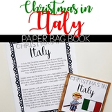 Christmas in Italy - Christmas Around the World Paper Bag Book