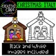 Christmas in Italy Clipart {Creative Clips Clipart}