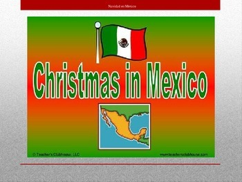 Christmas in Mexico
