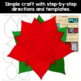 Christmas in Mexico Craft and Activities bundle