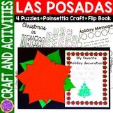 Las Posadas   Christmas in Mexico   Poinsettia Craft