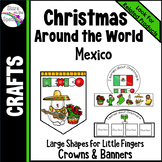 Christmas in Mexico Crafts