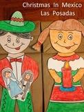 "Christmas in Mexico ""Las Posadas"""