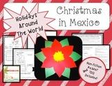 Las Posadas-Christmas in Mexico-Common Core Aligned