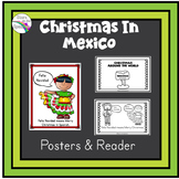 Christmas in Mexico Reader (Christmas Around the World You
