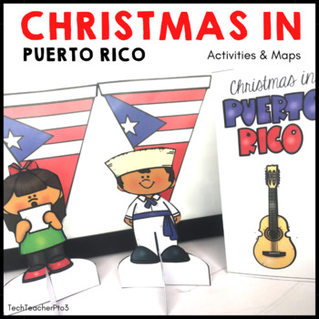 Puerto rican traditions and holidays