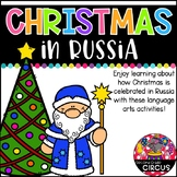 Christmas in Russia