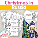 Christmas in Russia - Christmas Around the World
