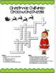 Christmas in Scandinavia - NO PREP ACTIVITIES!