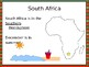 Christmas in South Africa PowerPoint