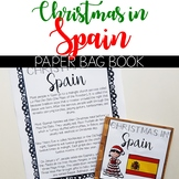Christmas in Spain - Christmas Around the World Paper Bag Book