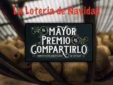Christmas in Spain: la lotería- La Navidad en España: la lotería (in Spanish)