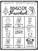 Christmas in Spanish Activity Pack