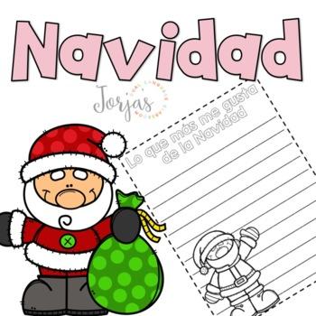 Christmas in Spanish - Navidad