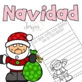 Christmas in Spanish Navidad