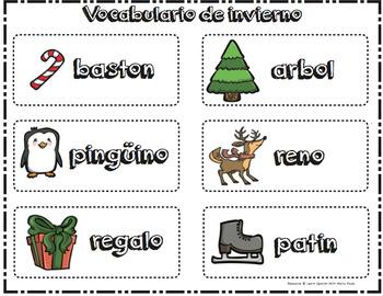 Christmas in Spanish (feliz navidad)