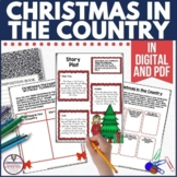 Christmas in the Country Book Companion in PDF and Digital Formats